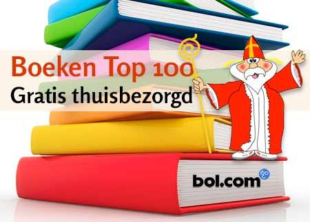 Boeken Top 100 - Gratis thuisbezorgd
