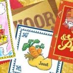Sinterklaaskaarten van Greetz