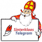 Sinterklaastelegram
