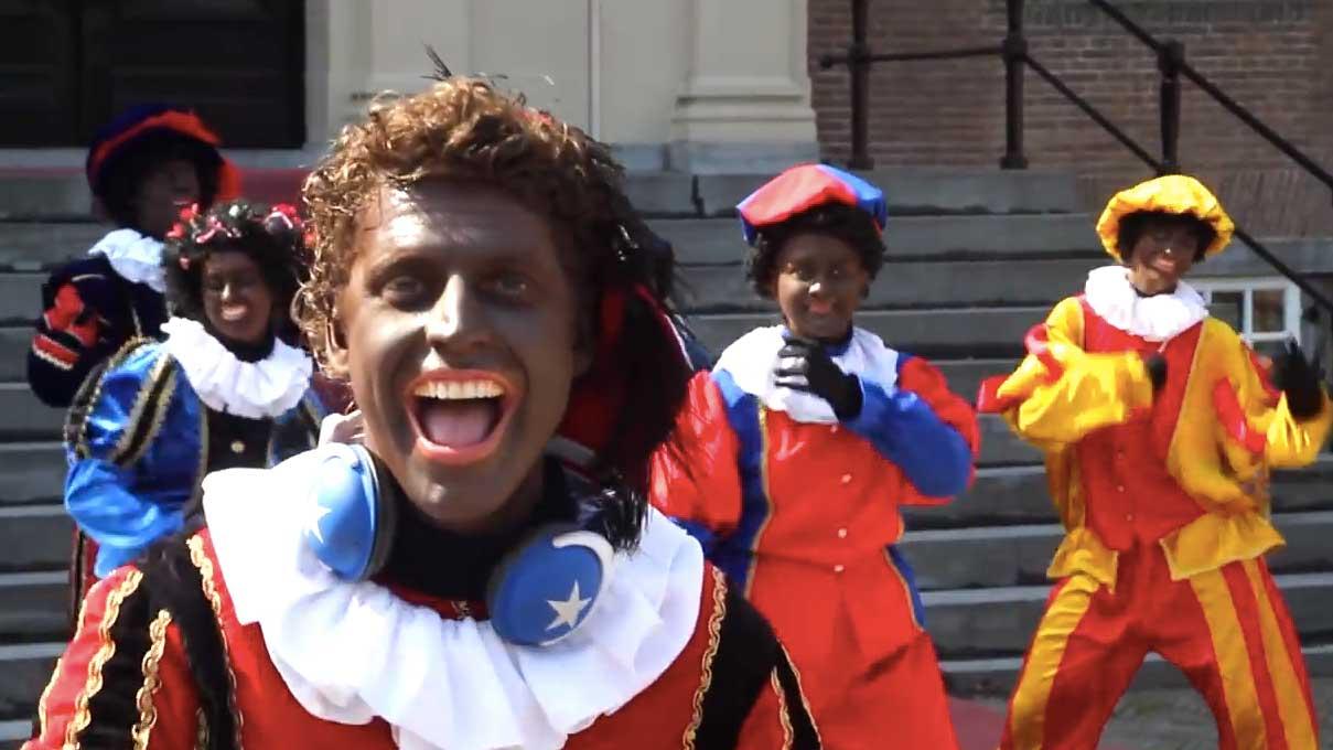 Party Piet Pablo - De Sint Shake - De Sinterklaashit van 2015